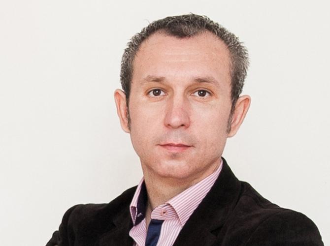 Doctor Cornea Constantin - Clinica Medicum