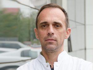 Doctor Sorin Manu - Clinica Medicum