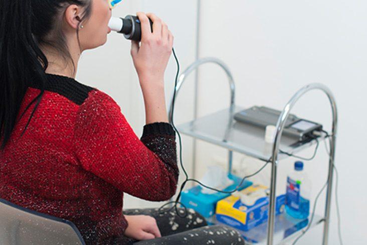Boli respiratorii - Clinica Medicum