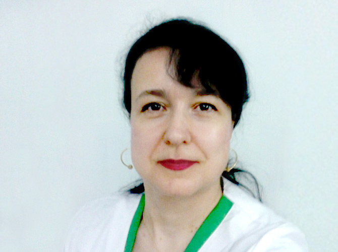 Doctor Enache Carmen - Clinica Medicum