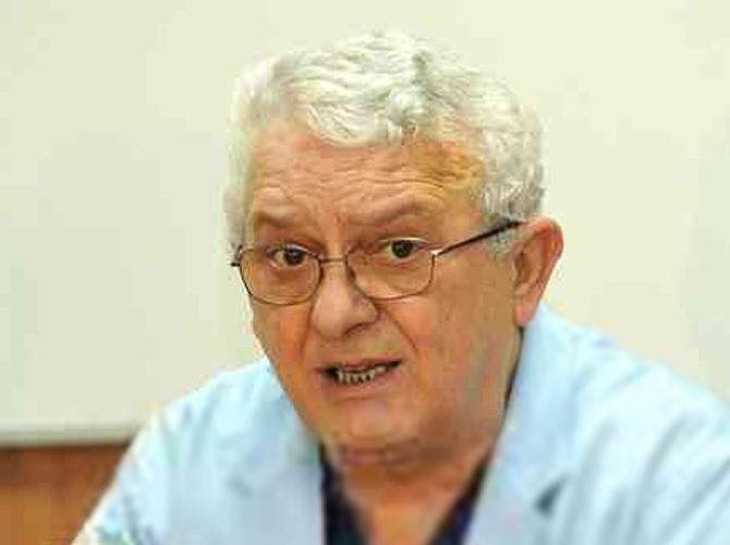 Doctor Horhoianu V. Valerica - Clinica Medicum