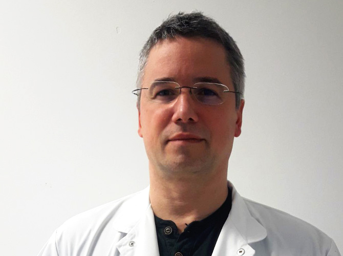Dr. Niculaita Radu, Clinica Medicum