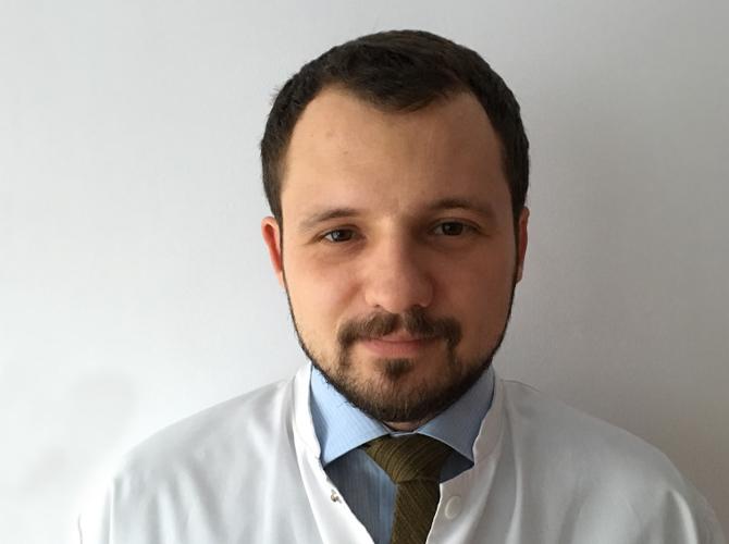 Doctor Merticariu Mircea - Clinica Medicum