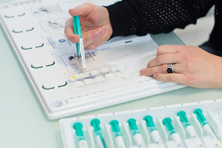 Intoxicatia cu histamina sau scombroidoza - Clinica Medicum