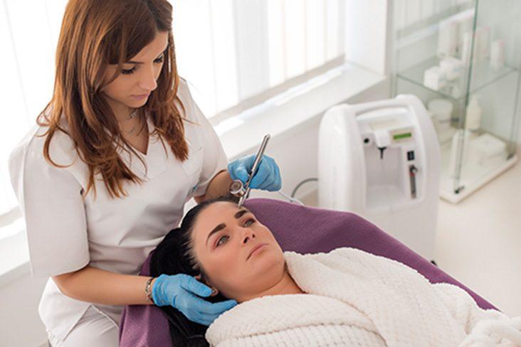 Ce este tratamentul Intraceuticals - Clinica Medicum