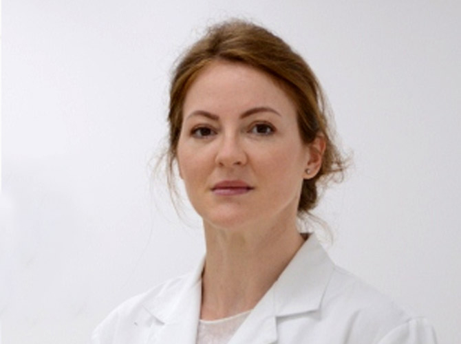 Doctor Banu Angelica - Clinica Medicum