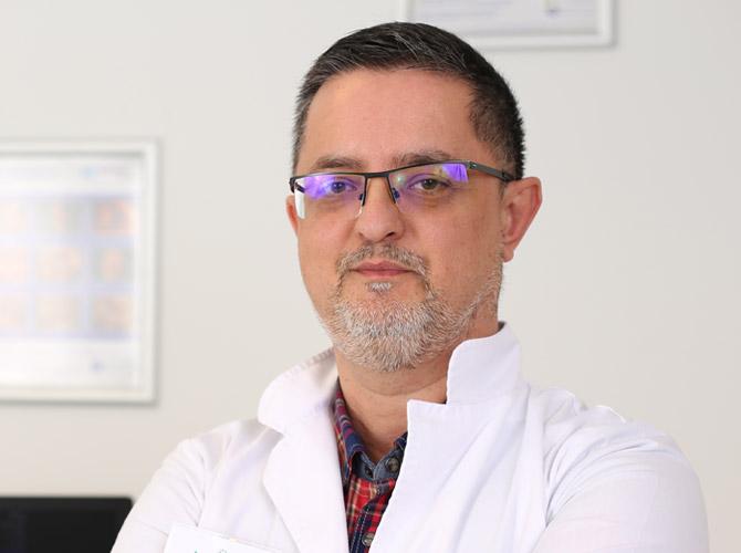 Doctor Nicolae Cristian Florin - Clinica Medicum