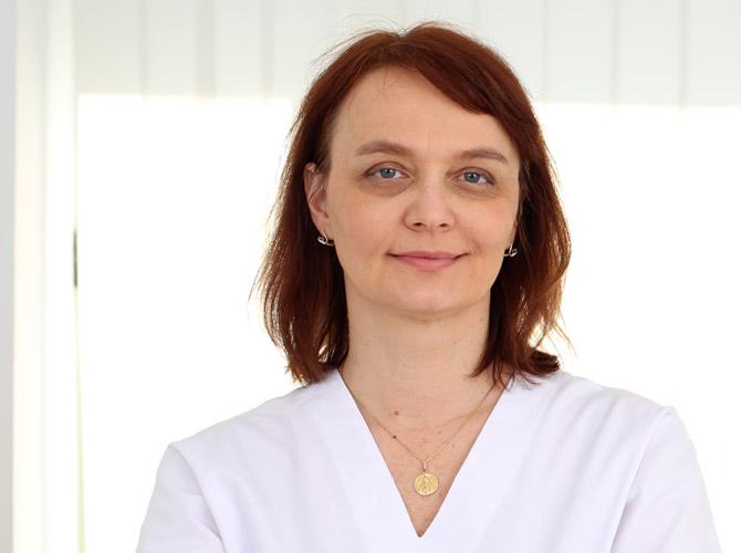 Doctor Placintescu Diana - Clinica Medicum