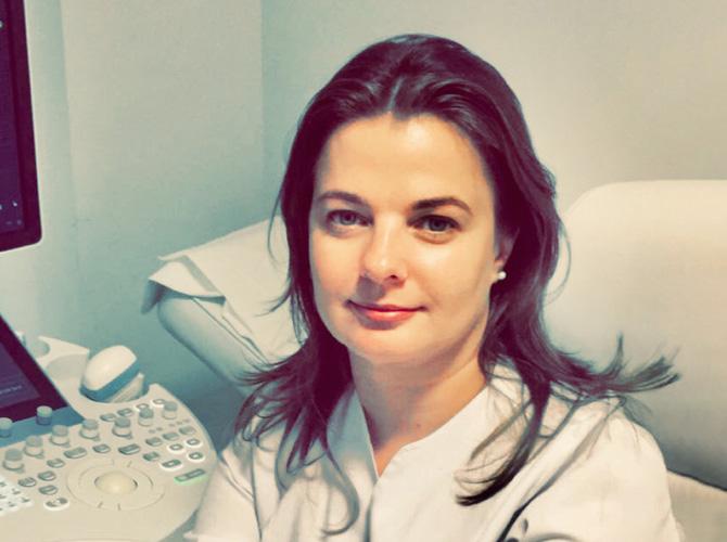 Doctor Baluta Marilena, Obstretica-Ginecologie - Clinica Medicum