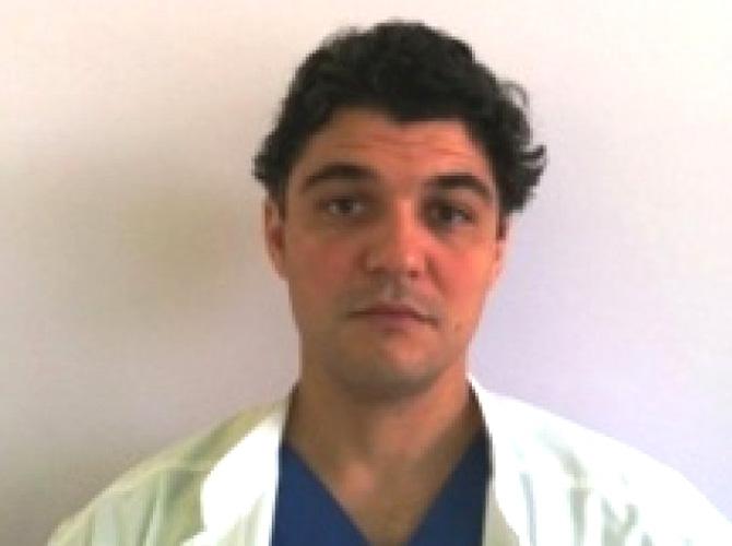 Doctor Borangiu Andrei, medic ORL - Clinica Medicum