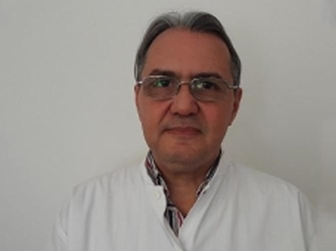 Dr. Pellegrino Giuseppe, medic Obstretica -Ginecologie - Clinica Medicum