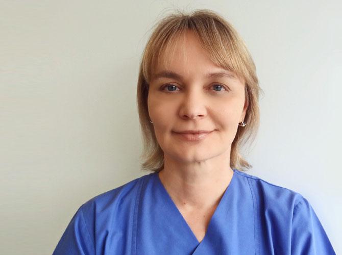 Doctor Placintescu Diana, Dermatologie - Clinica Medicum