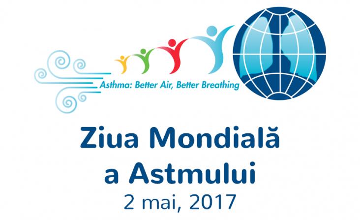 Ziua Mondiala a Astmului