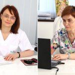 Doctor Placintescu Diana, Dermatologie - Clinica Medicum, Doctor Nicolae Adriana, Alergologie si Imunologie - Clinica Medicum