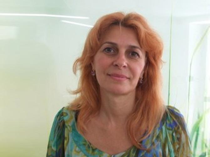 Doctor Brasoveanu Marilena Gianina - Clinica Medicum