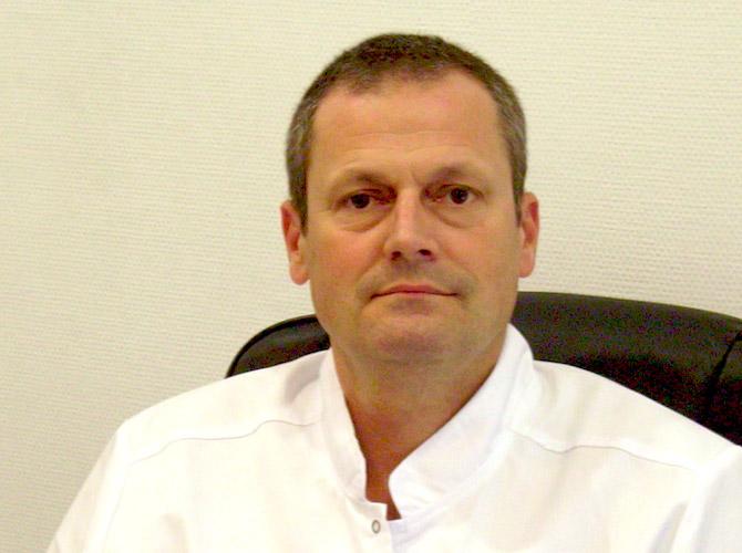 Doctor Ciochinaru Mihai - Medic Primar Hematologie / Oncologie - Clinica Medicum