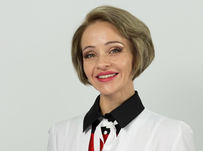 Doctor Voiculescu Ioana Rucsandra, Imagistica