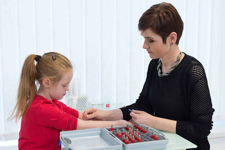 Chestionar pentru depistarea predispozitiei genetice la alergii - Clinica Medicum