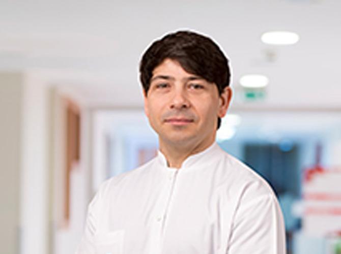 Doctor Emilian Dumitru - Clinica Medicum