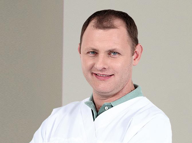 Doctor Vasilescu Alexandru - Clinica Medicum