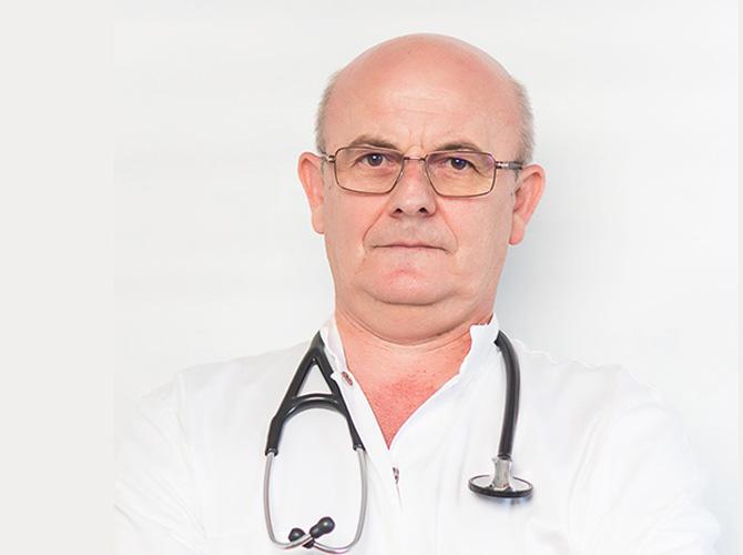 Doctor Ianosi Dorin - Clinica Medicum