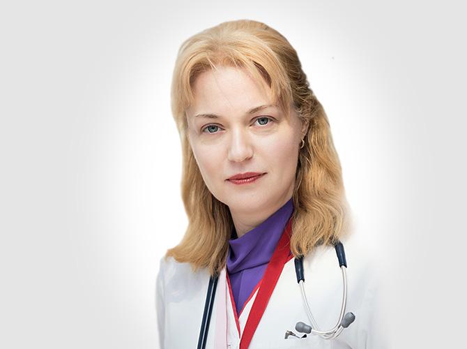 Doctor Serban Ana Maria Cristina - Clinica Medicum