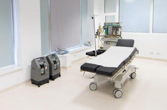 ortopedie - clinica medicum