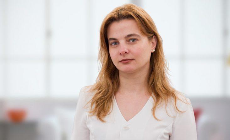 doctor Marilena Baluta, Clinica Medicum