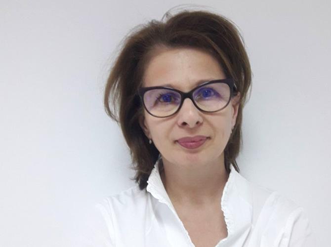 Dr. Sandu Mihaela, clinica Medicum