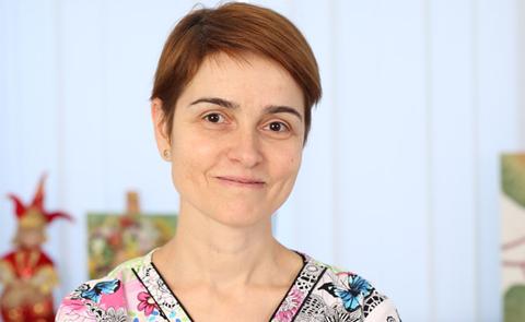 Dr. Nicolae Adriana, clinica Medicum