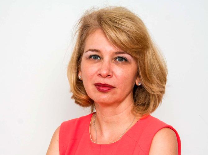 Dr. Tatu Chitoiu Alexandrina, Clinica Medicum