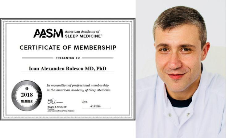 Dr. Bulescu Ioan Alexandru - Clinica Medicum