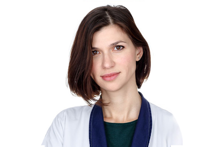 Dr. Lupu Iuliana, Clinica Medicum