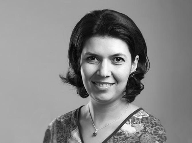Dr. Misailescu Alina-Gabriela, Clinica Medicum