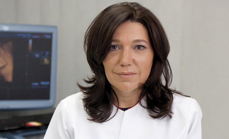 Doctor Cheles Carmen, Obstretica-Ginecologie - Clinica Medicum