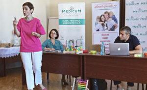 Va invit cu mult entuziasm si bucurie la o întâlnire minunată alături de Dna Dr Claudia Adriana Nicolae si echipa sa, pentru o mai bună educație in ceea privesc alergiile alimentare.