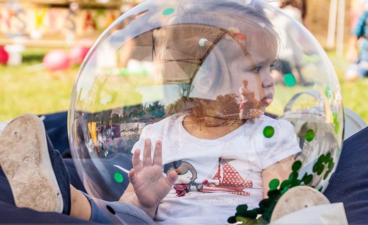 Ziua copiilor conceputi in vitro- eveniment al asociatiei
