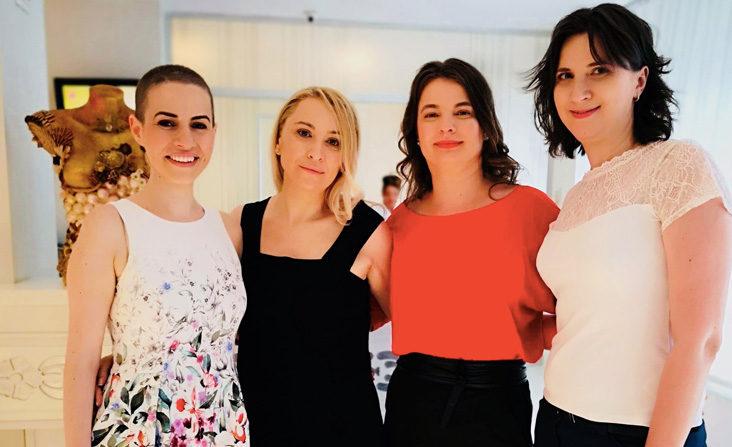 "Prima conferinta de oncofertilitate din Romania, ""Newborn Oncofertilitate"""