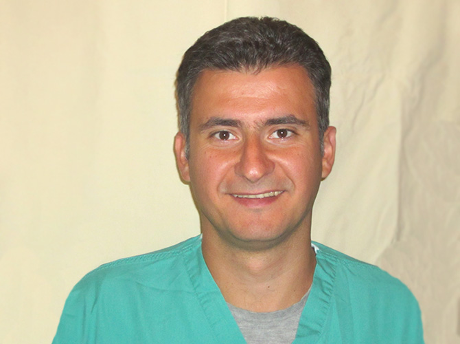 Dr. Titirez Victor, Clinica Medicum