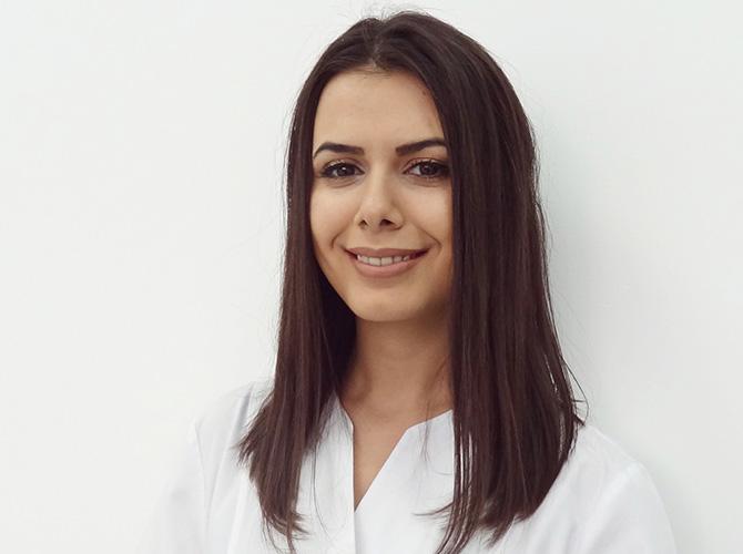 Dr. Ionescu Oana Marina