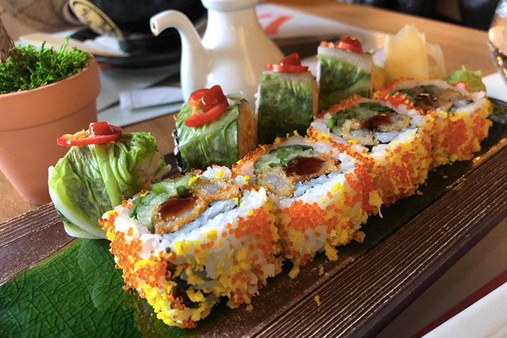 Anisakis - pericolul nebănuit ce se ascunde în sushi