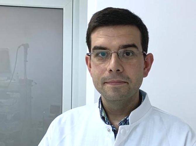 Dr. Voiosu Theodor Alexandru