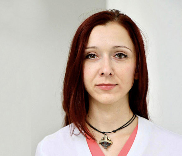 Dr. Croitoru Raisa - Clinica Medicum