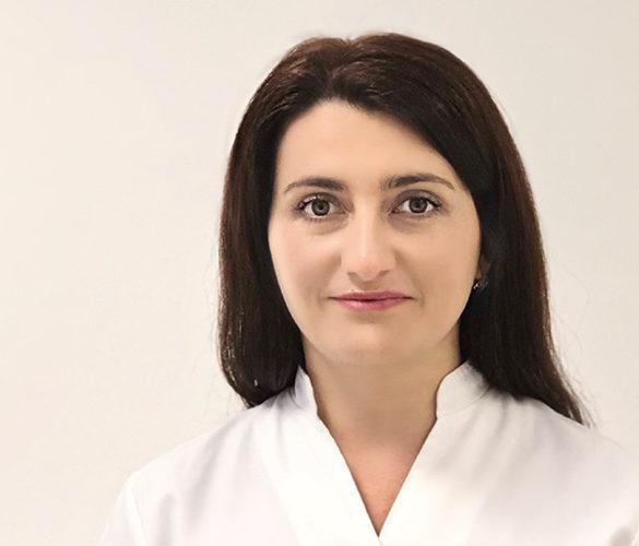 Dr. Sarbu Maria Isabela, Medic specialist Dermatovenerologie, Clinica Medicum