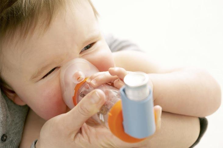astm la bebelusi - doctor adriana nicolae, alergologie - clinica medicum