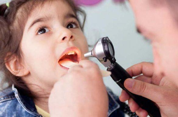 ce este adenoidectomia vlad postelnicu orl clinica medicum