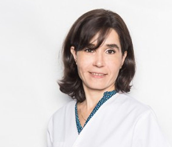 Dr. Manda Andreea