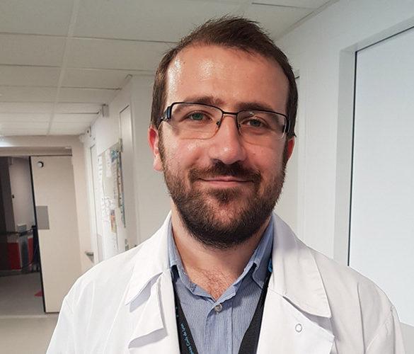 Dr. Bulescu Cristian