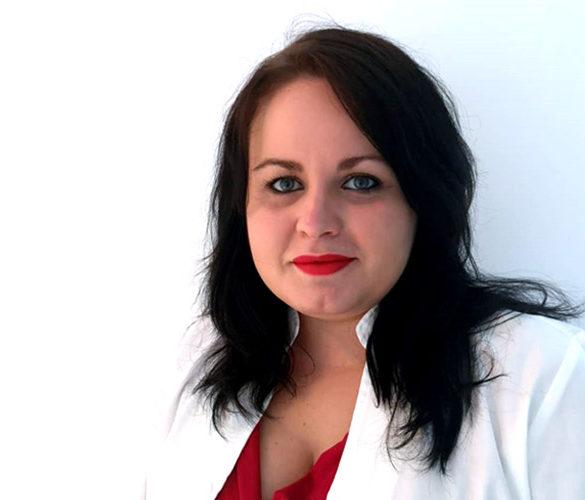 Dr. Simion Andreea Mădălina