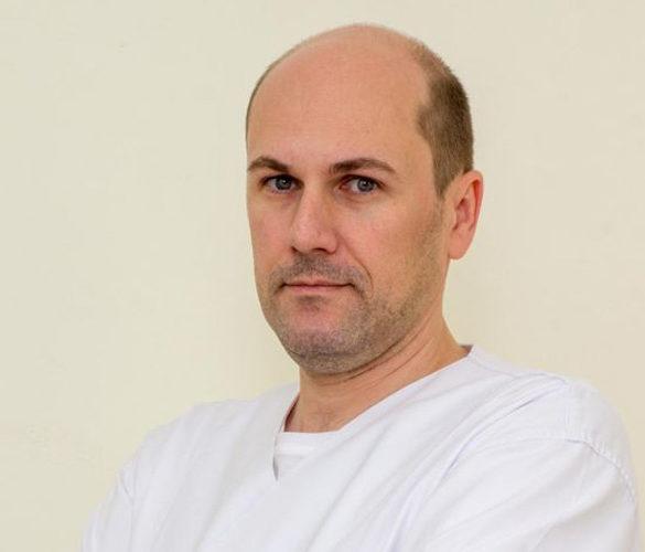 Dr. Schipor Adrian Cosmin